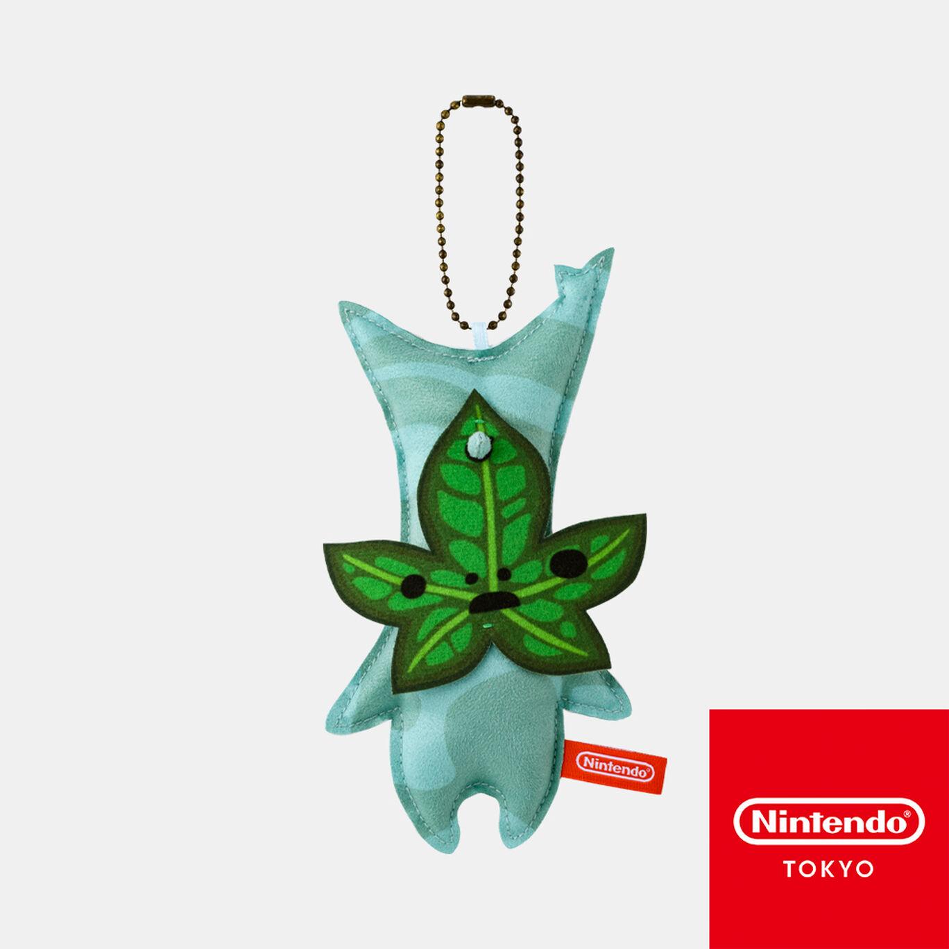 【新商品】コログのマスコット トッチー ゼルダの伝説【Nintendo TOKYO取り扱い商品】