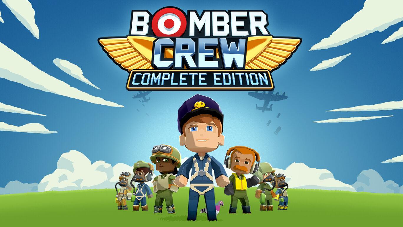 ボンバークルー:Complete Edition