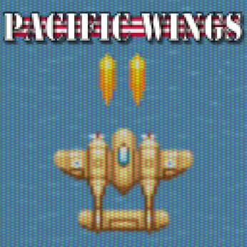 Pacific Wings (パシフィック・ウィングス)