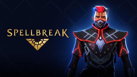 Spellbreak - ローグパック