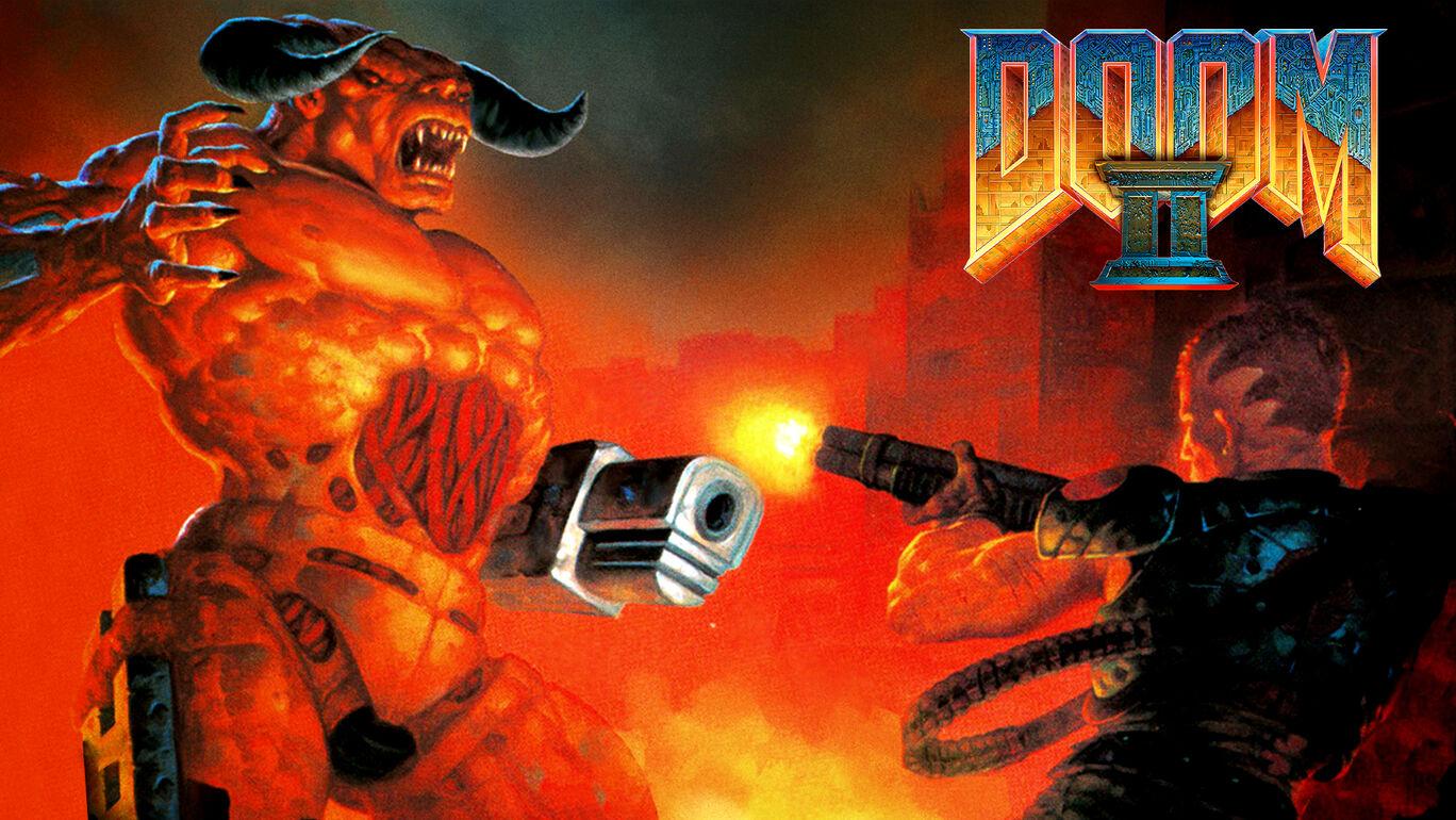 DOOM II (Classic)
