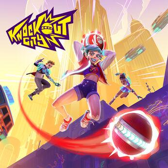 Knockout City™