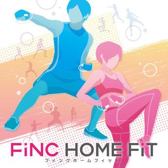 FiNC HOME FiT(フィンクホームフィット)