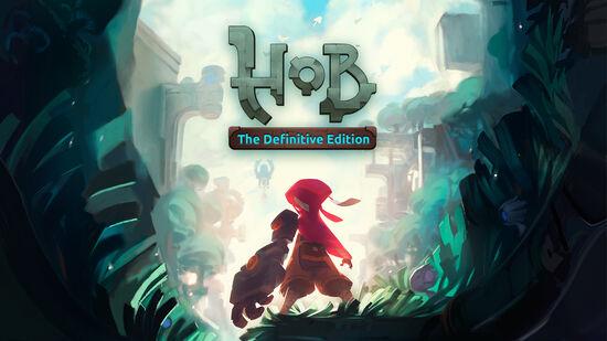 Hob:決定版