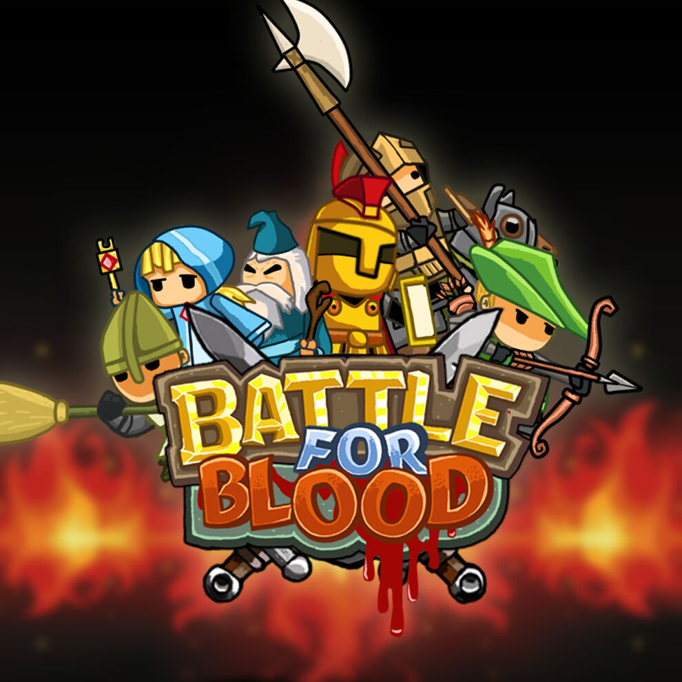 Battle for Blood 血の戦い