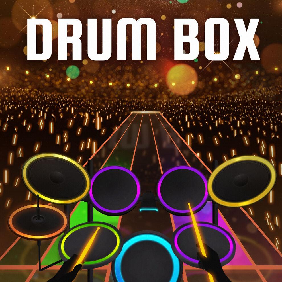 DRUM BOX