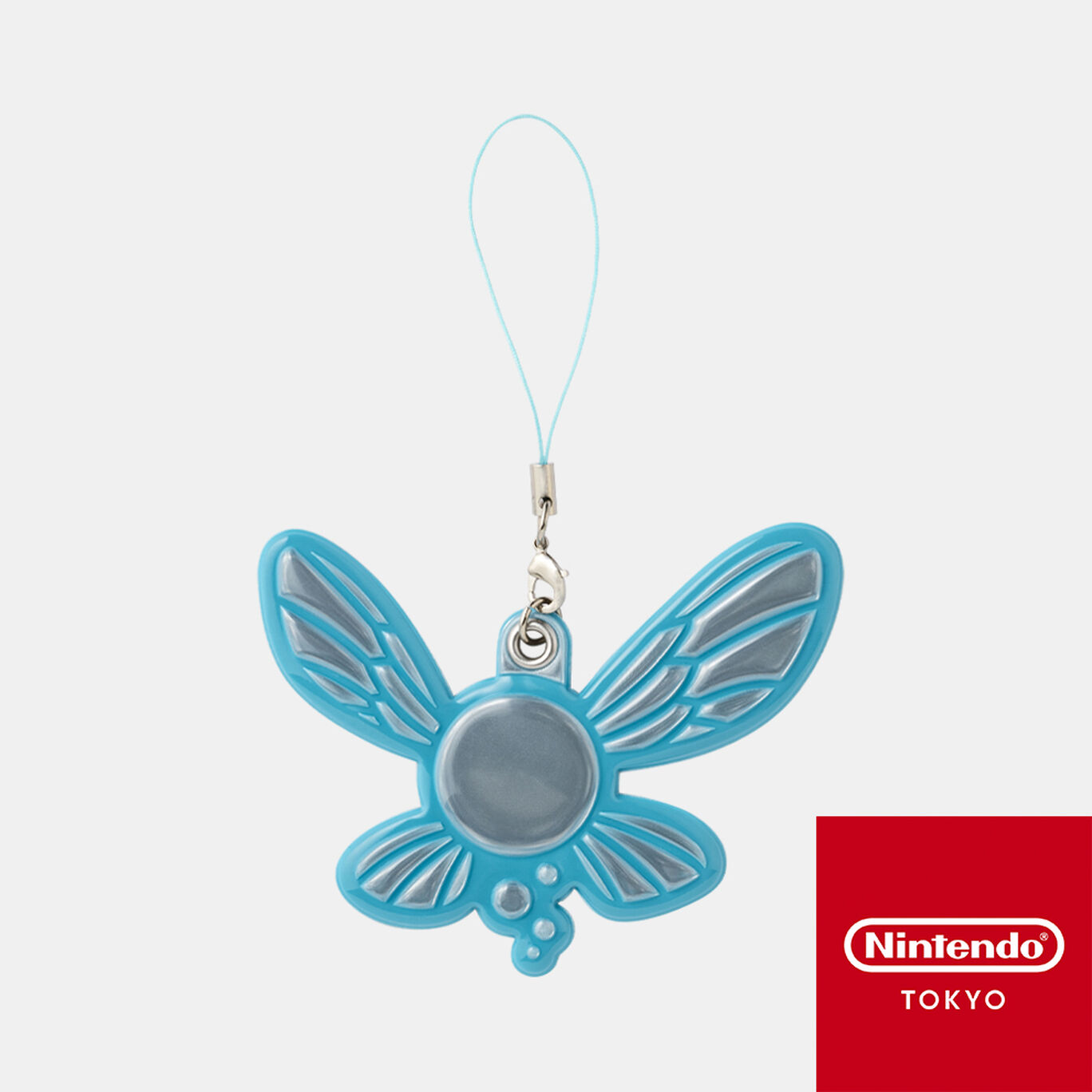 リフレクター ゼルダの伝説 C【Nintendo TOKYO取り扱い商品】
