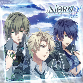 NORN9 LOFN for Nintendo Switch