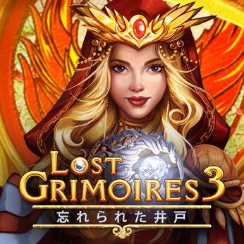 Lost Grimoires 3: 忘れられし井戸