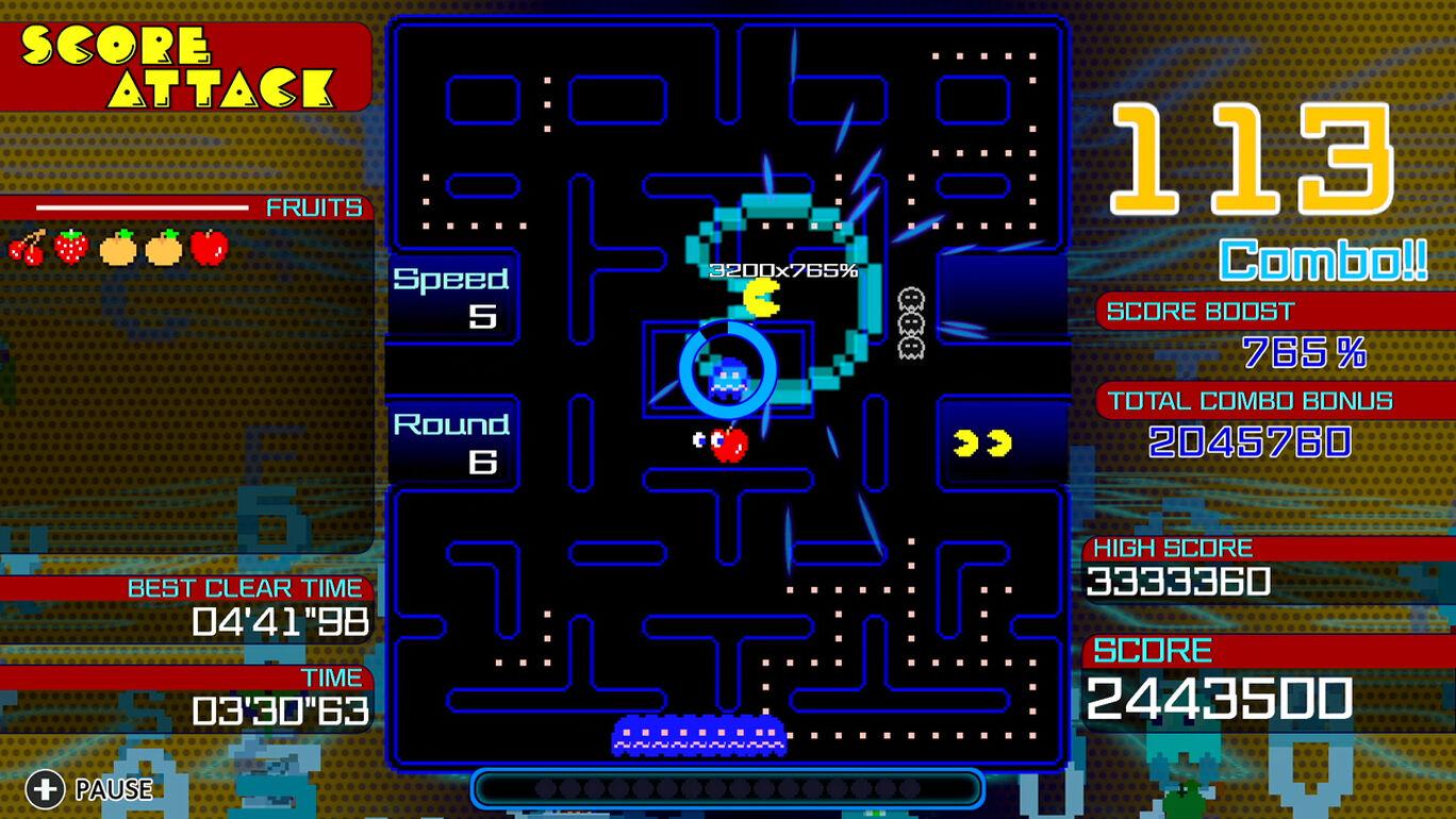 PAC-MAN 99 DXパック