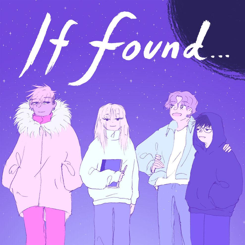 If Found…