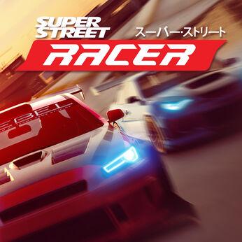 スーパー・ストリート: Racer
