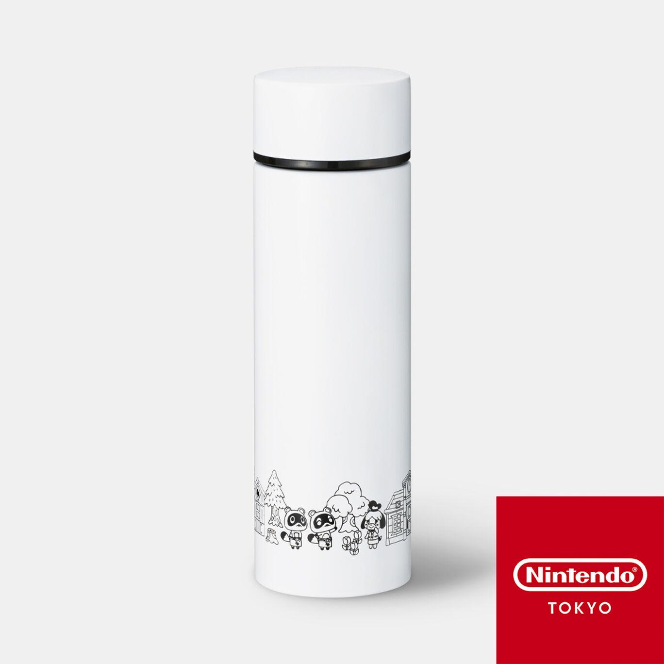 ポケトル どうぶつの森 B【Nintendo TOKYO取り扱い商品】