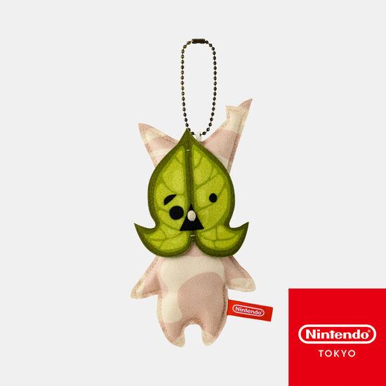 コログのマスコット ナモミン ゼルダの伝説【Nintendo TOKYO取り扱い商品】