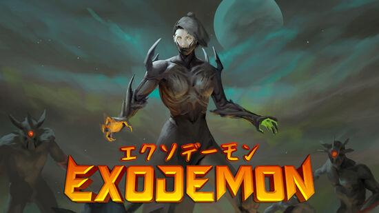 エクソデーモン