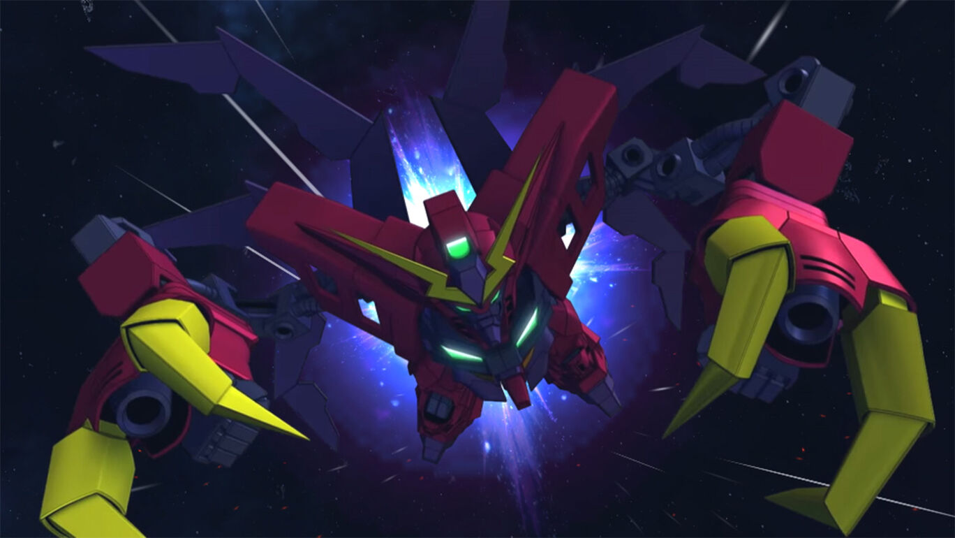 追加派遣:機動新世紀ガンダムX「来るべき時代の為に」作戦!(通常版用)