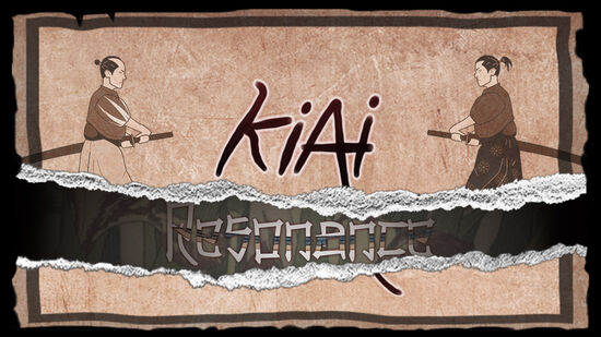 Kiai Resonance (キアイレゾナンス)