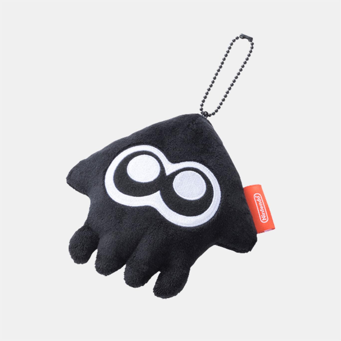 マスコット イカ CROSSING SPLATOON B【Nintendo TOKYO取り扱い商品】