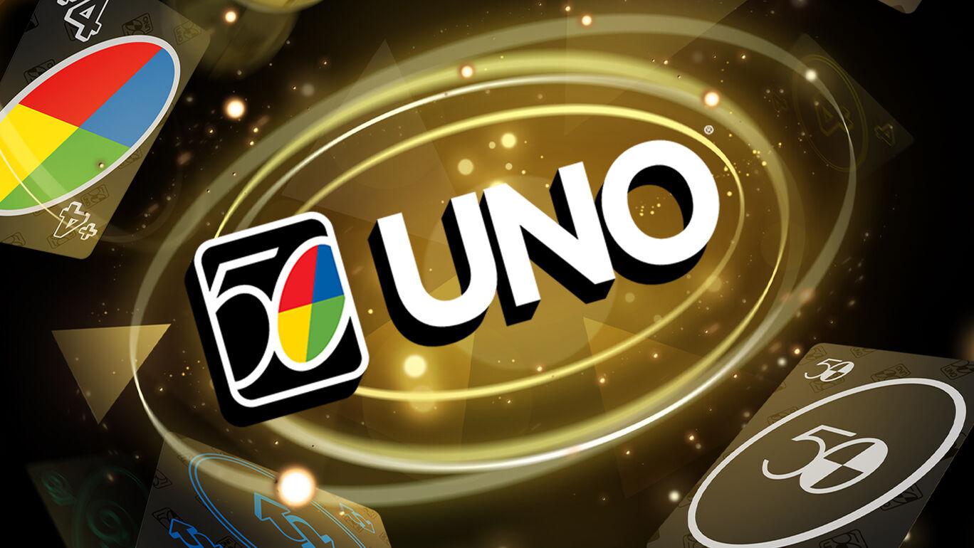UNO® 50周年記念 DLC