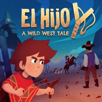 El Hijo - A Wild West Tale(エル・イホ)