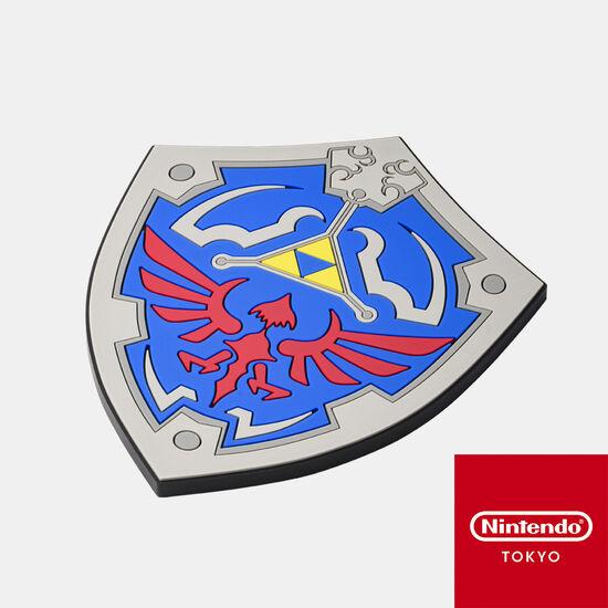 ラバーコースター ゼルダの伝説 A【Nintendo TOKYO取り扱い商品】