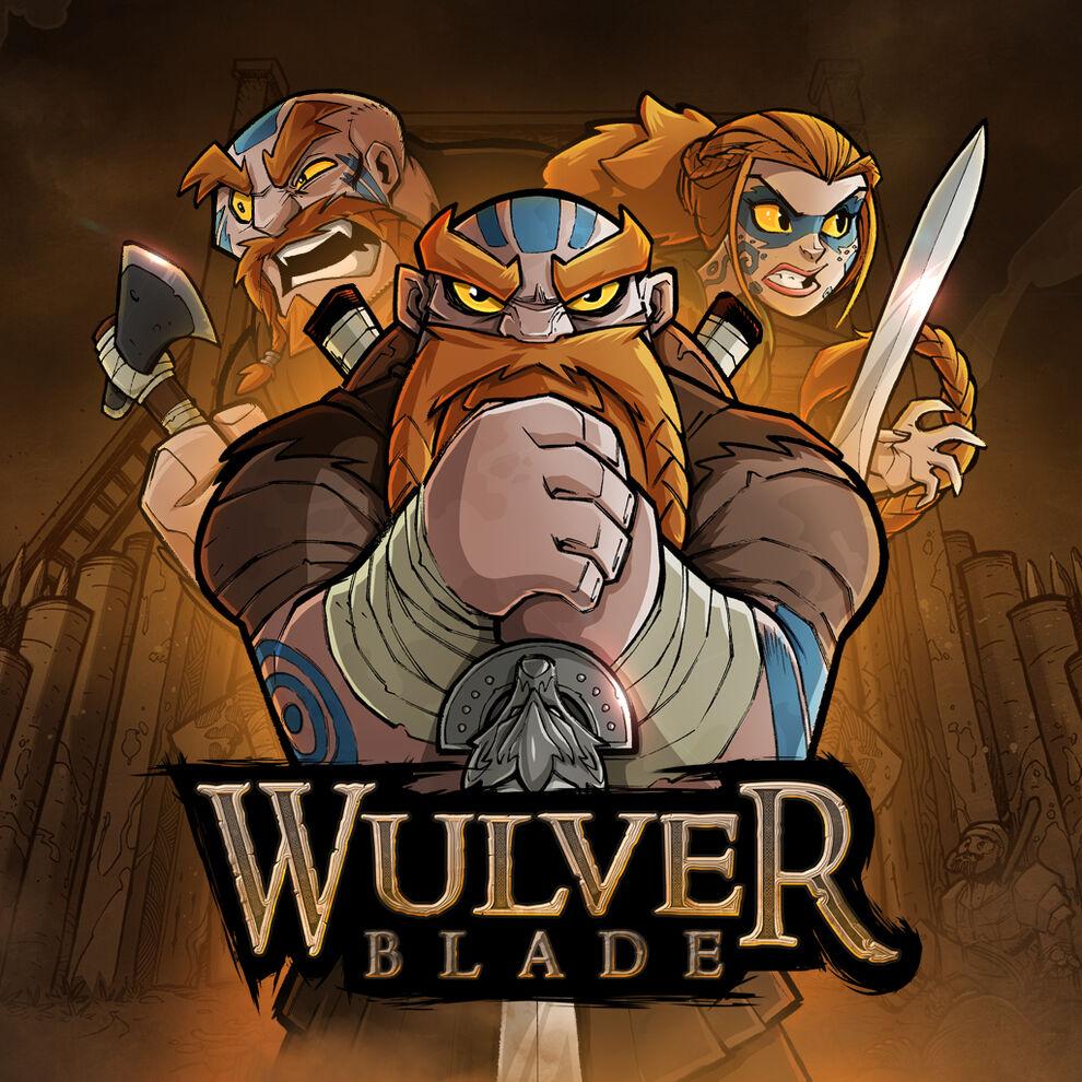 Wulverblade (ウルヴァーブレイド)
