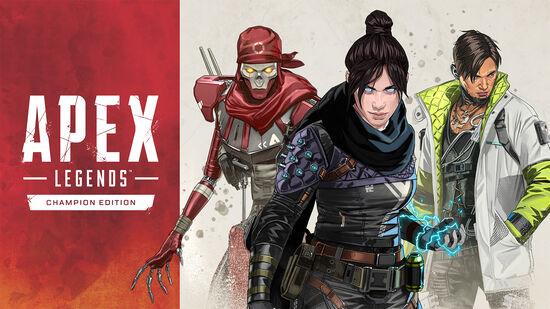Apex Legends™ - チャンピオンエディション