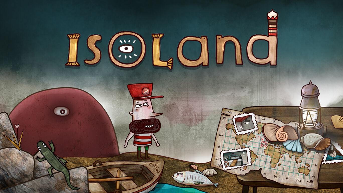 Isoland(アイソランド)