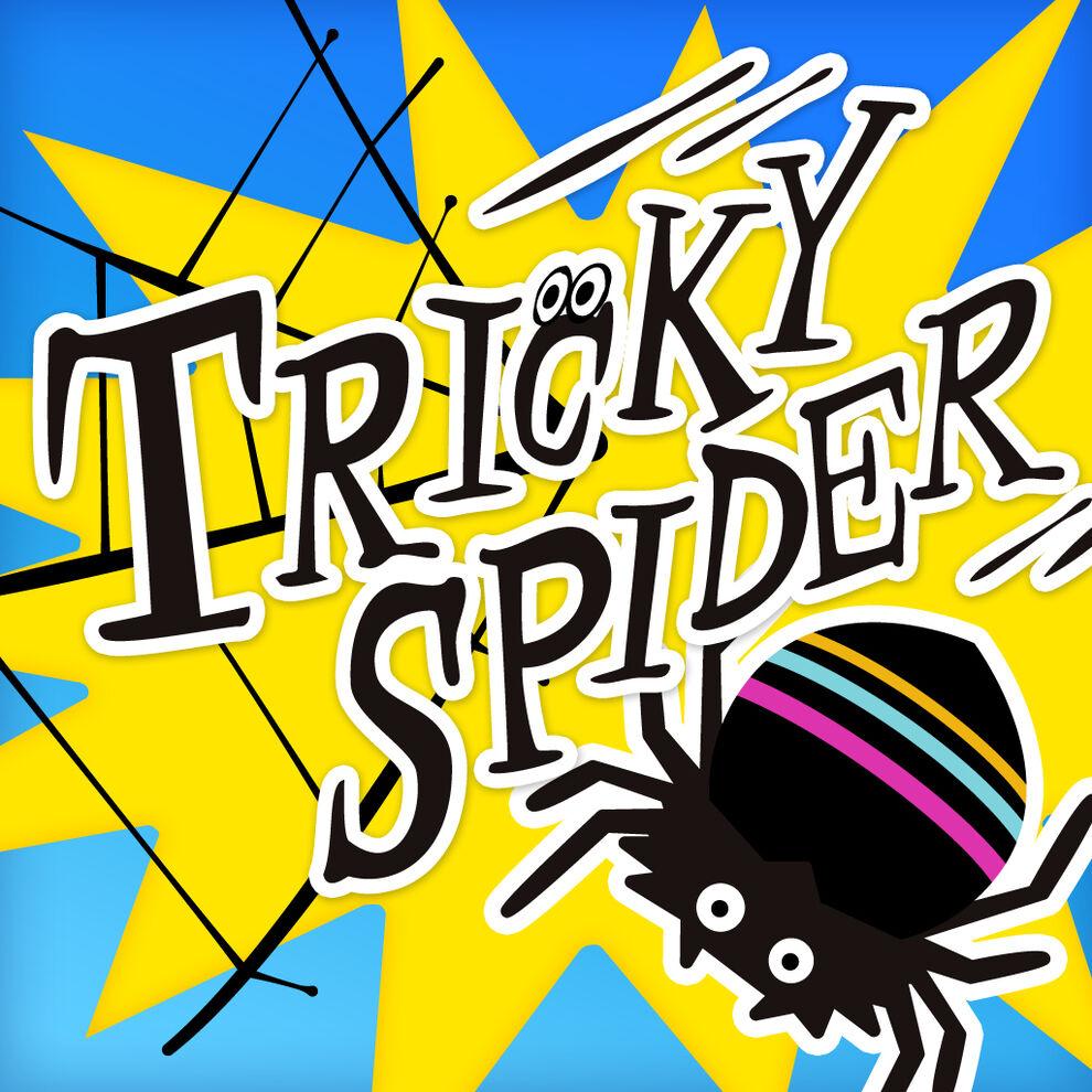 Tricky Spider(トリッキースパイダー)