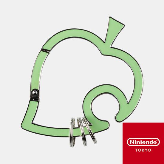 カラビナ あつまれ どうぶつの森【Nintendo TOKYO取り扱い商品】