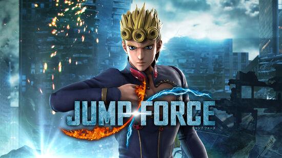JUMP FORCE キャラクターパック⑭