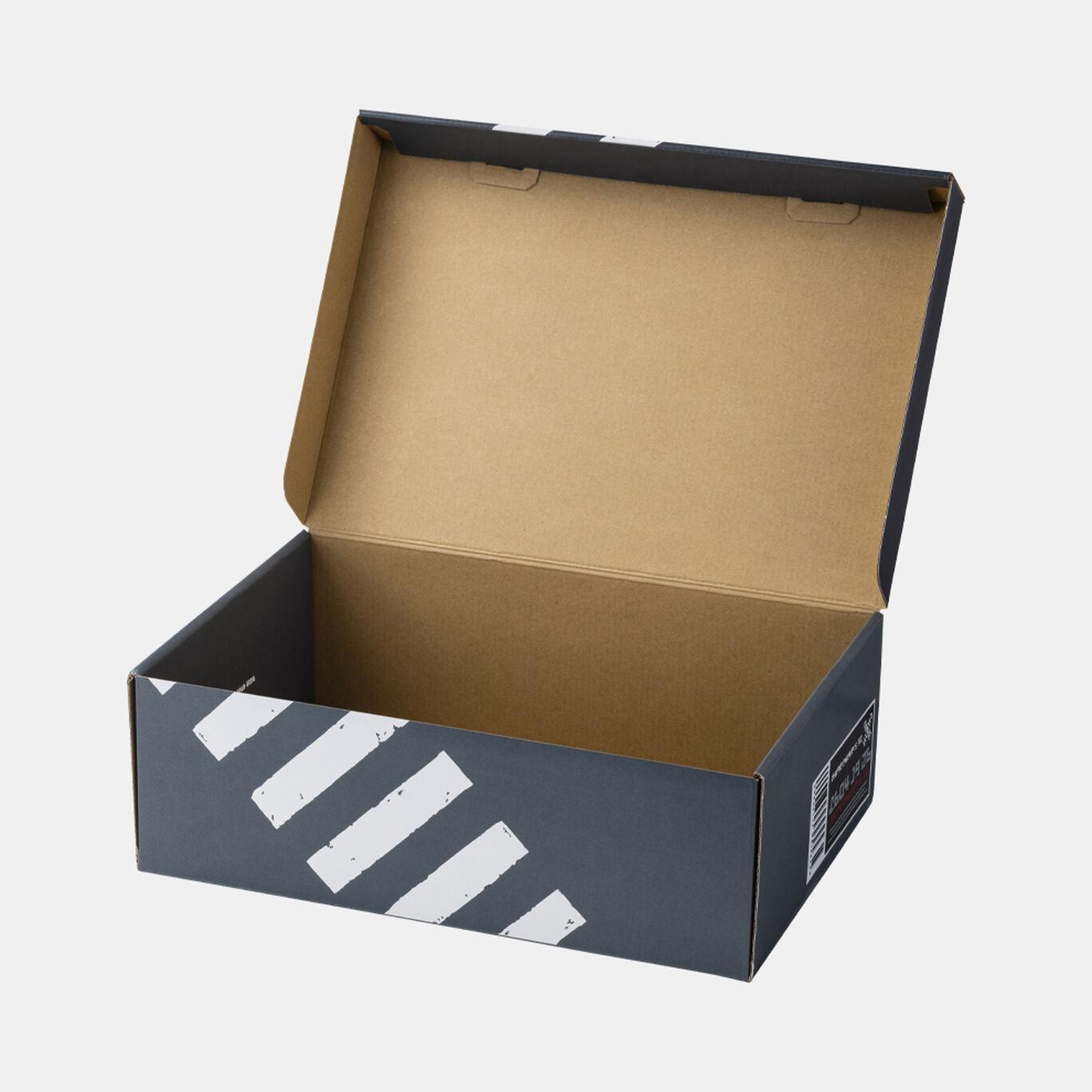シューズボックス風収納BOX CROSSING SPLATOON B【Nintendo TOKYO取り扱い商品】