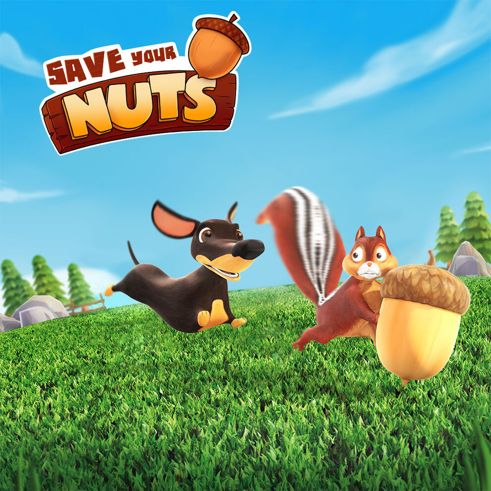Save Your Nuts