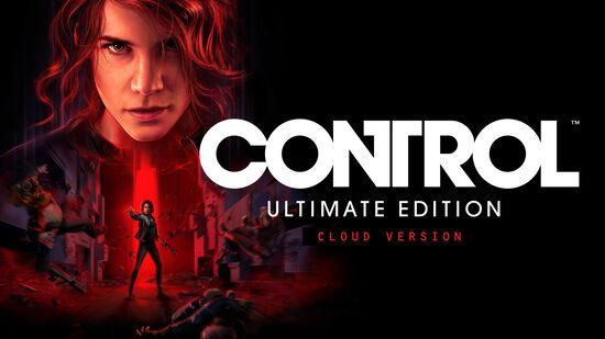 Control Ultimate Edition - Cloud Version