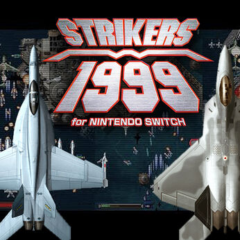 STRIKERS1999 for Nintendo Switch