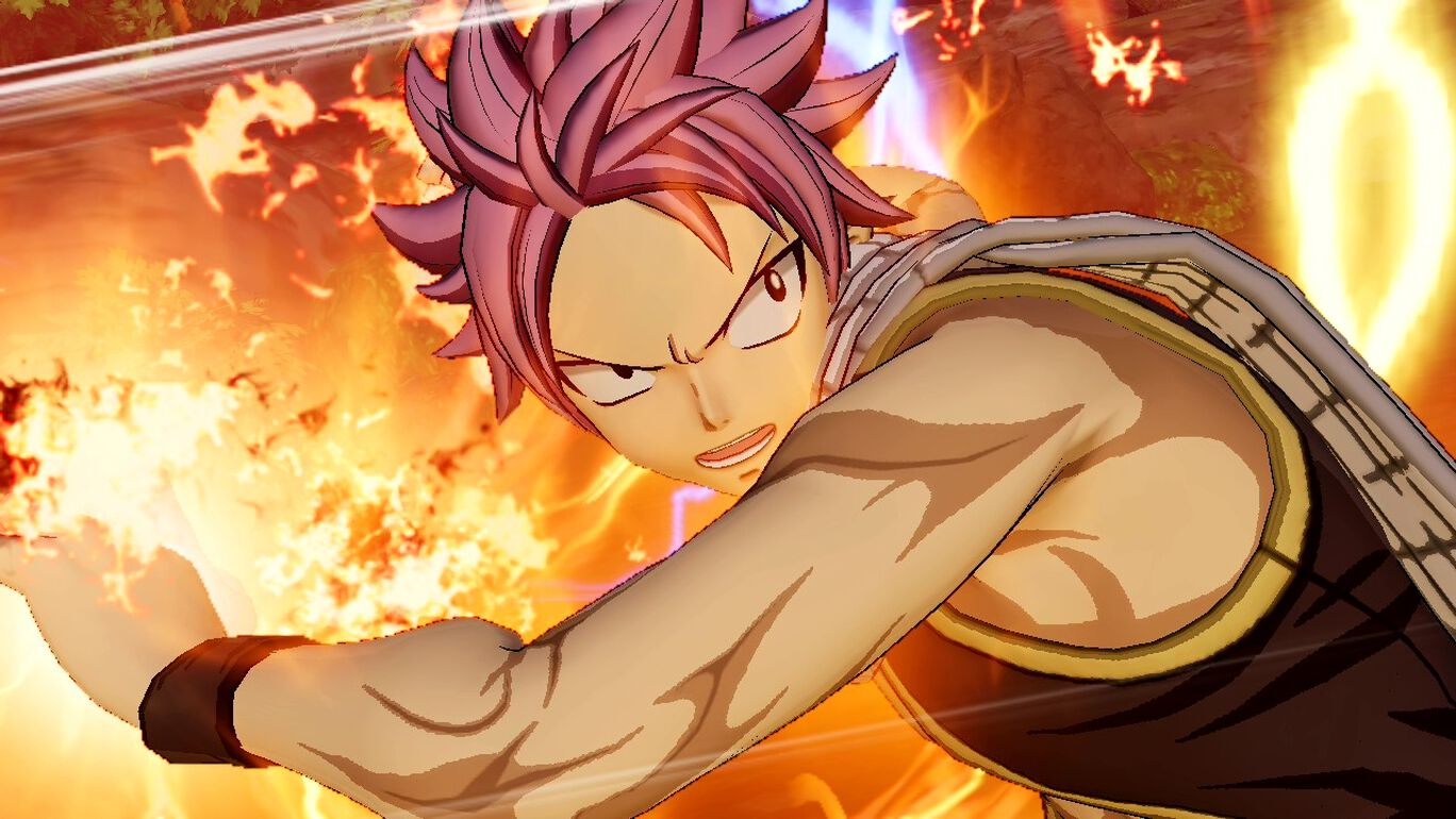 FAIRY TAIL Digital Deluxe