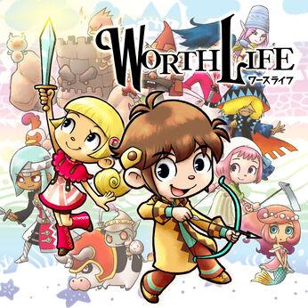 WORTH LIFE(ワースライフ)