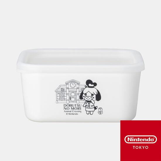 ストッカー(小) どうぶつの森【Nintendo TOKYO取り扱い商品】