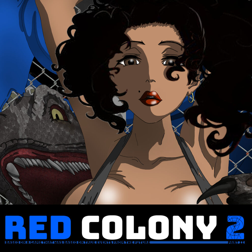RED COLONY 2