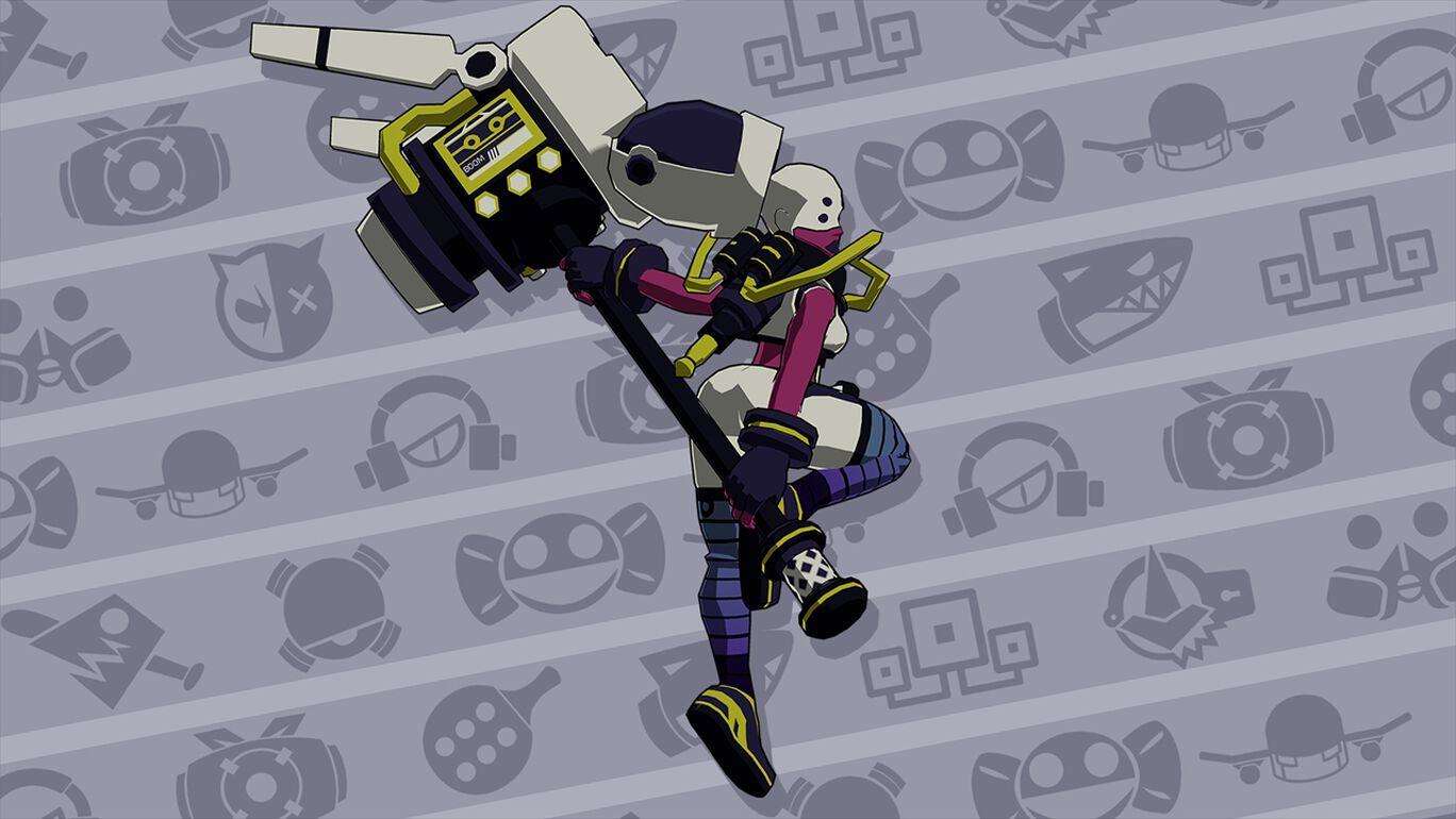追加コスチューム:Doombox & Sonata