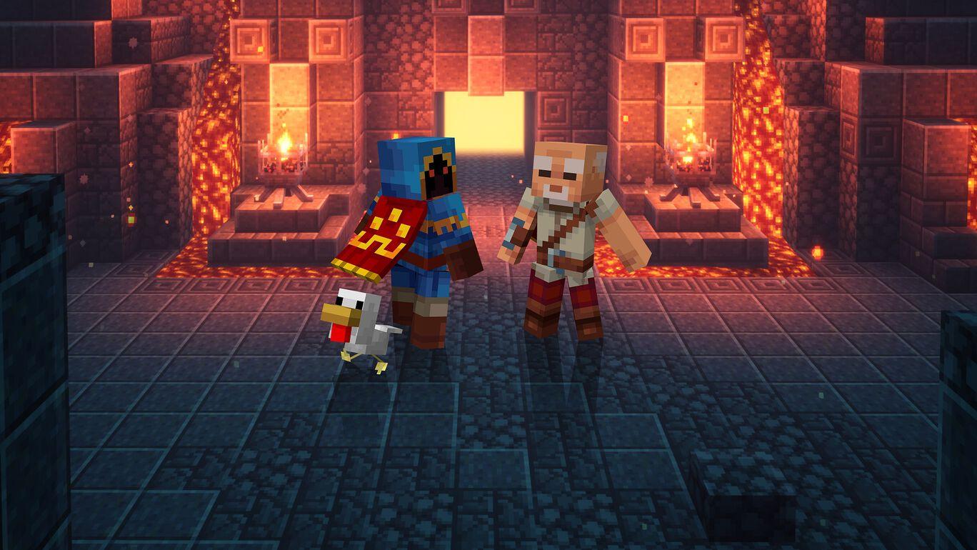 Hero DLC