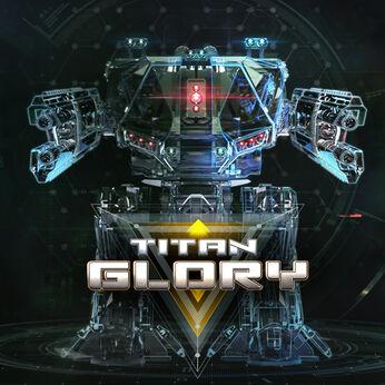 Titan Glory