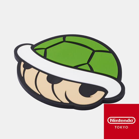 ラバーコースター スーパーマリオ B【Nintendo TOKYO取り扱い商品】