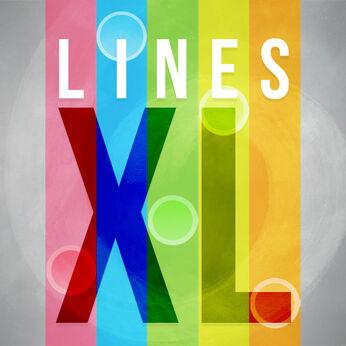 Lines XL - ラインズ・エックス・エル