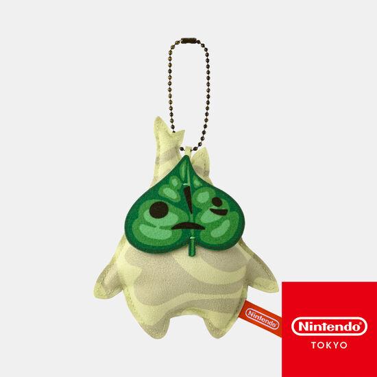 コログのマスコット マコレ ゼルダの伝説【Nintendo TOKYO取り扱い商品】