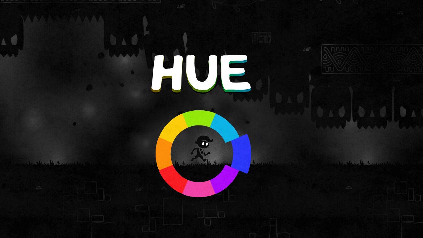 HUE(ヒュー)