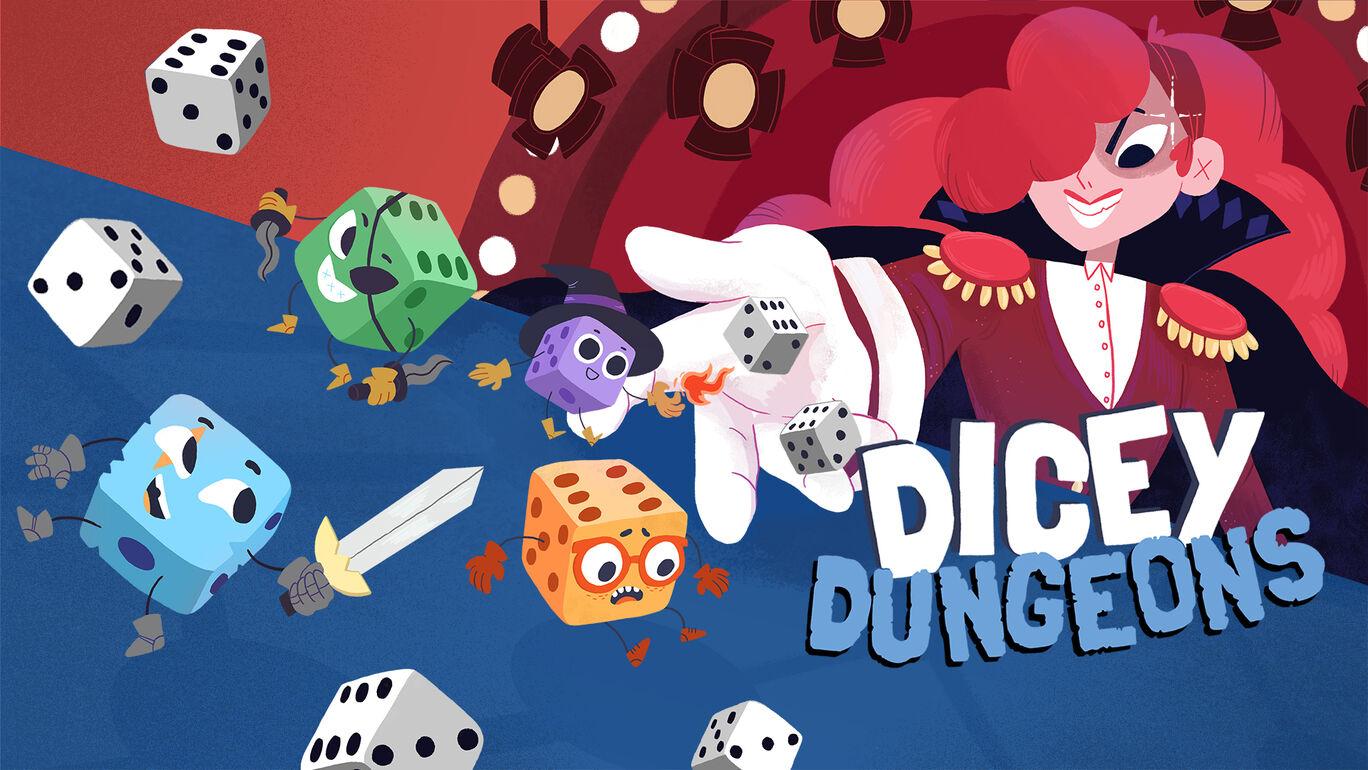 Dicey Dungeons ダウンロード版