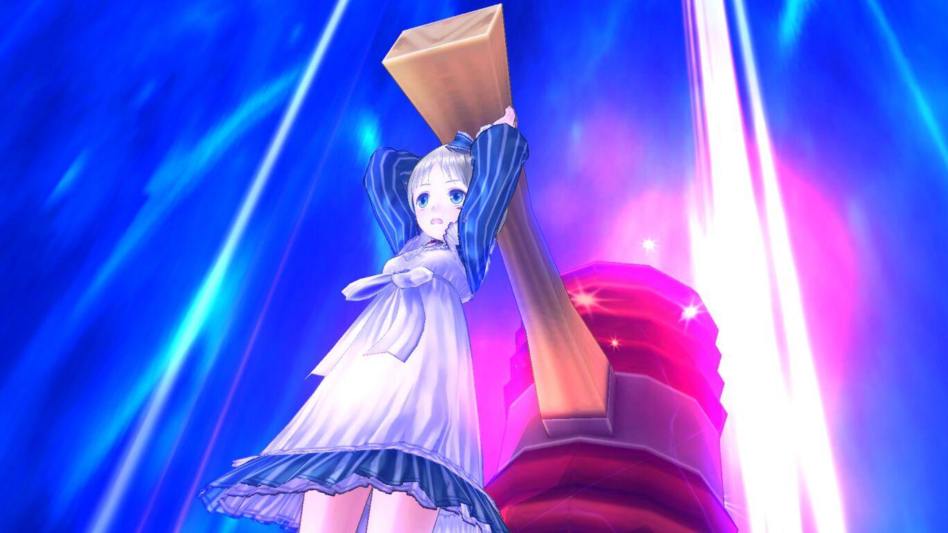 メルルのアトリエ ~アーランドの錬金術士3~ DX