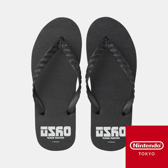 BBサンダル INK YOU UP【Nintendo TOKYO取り扱い商品】