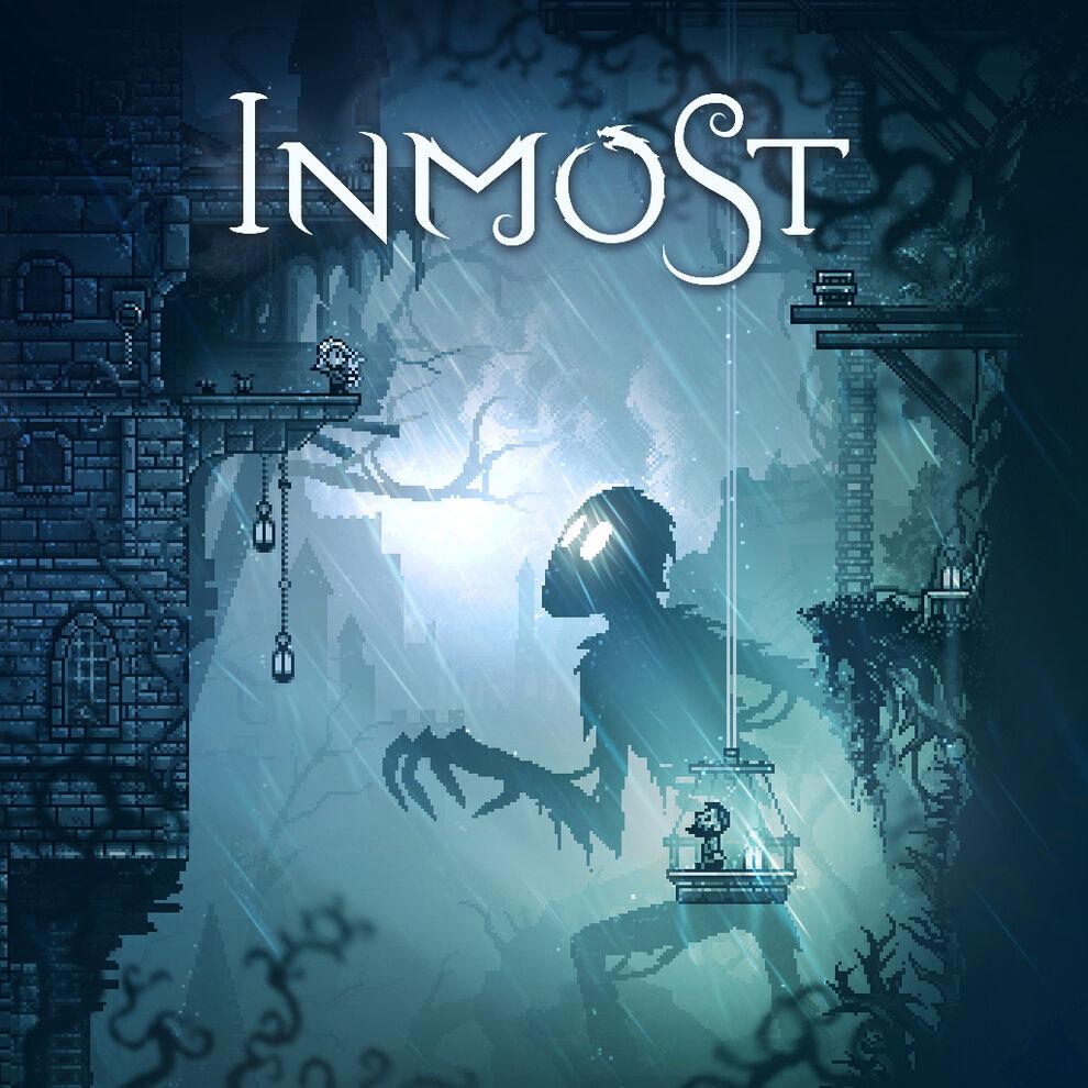 INMOST (インモスト)